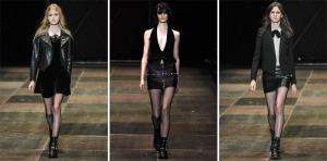 YSL 2013 Leather