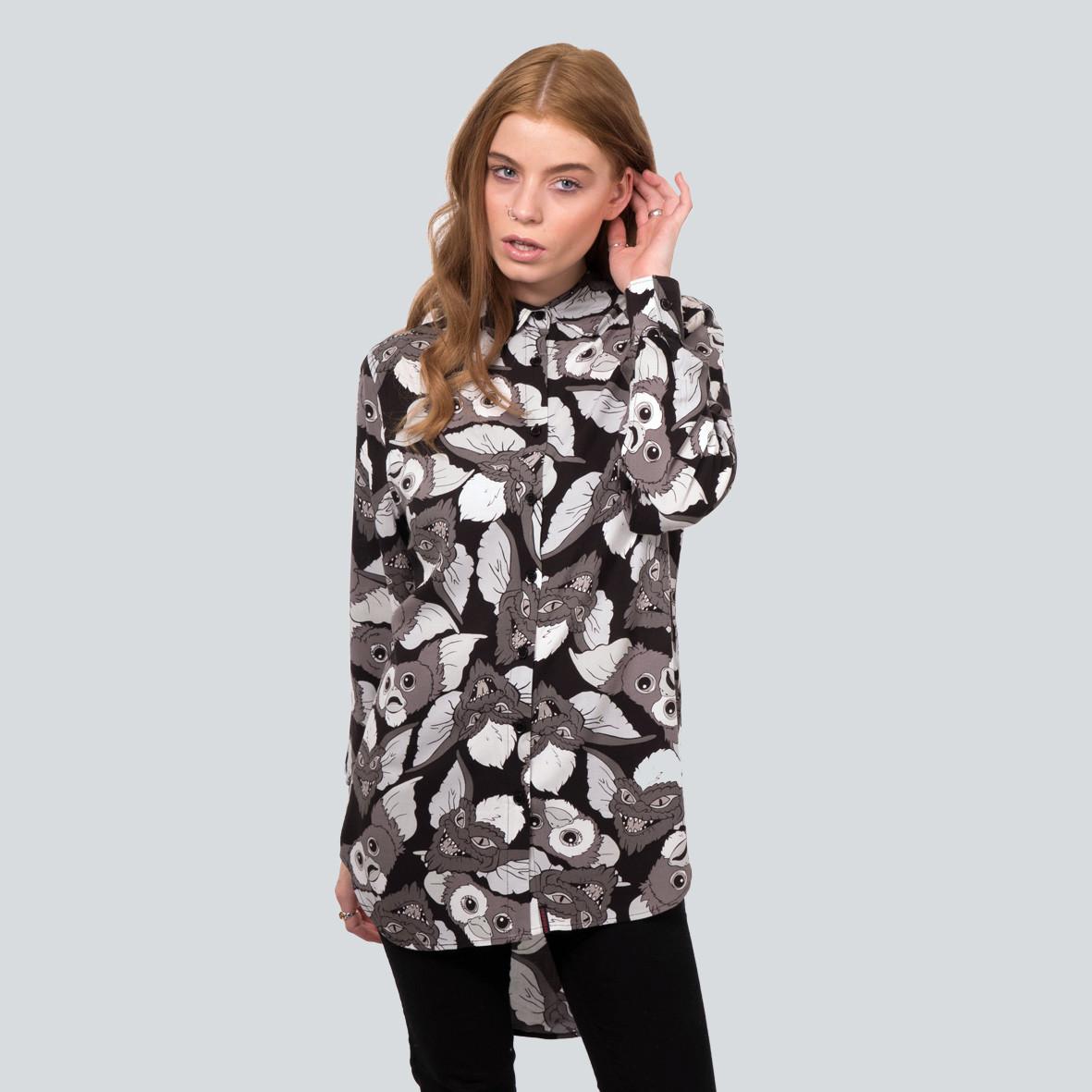 6204a3e8ce55 [Fashion] DROPDEAD Gremlins Collection